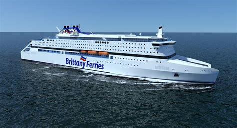 boat show nec 2019 brittany ferries ditches green fuel plans btcc caravan