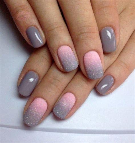 imagenes de uñas de acrilico mate las 25 mejores ideas sobre u 241 as acr 237 licas de colores en