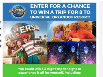 Hallmark Channel Com Giveaway - hallmark channel ultimate family destination sweepstakes