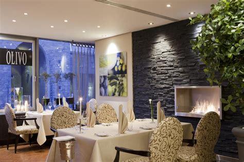 gourmet restaurant olivo in stuttgart