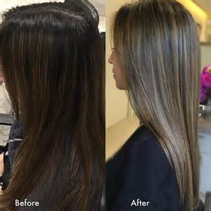 highlights to hide white hair 25 best ideas about subtle highlights on pinterest dark
