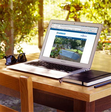 build my virtual dream home build a virtual dream pool mydreool com by hayward