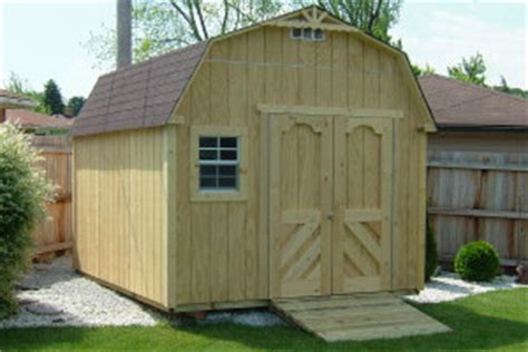 prepare  yard    shed storage buildings unlimited