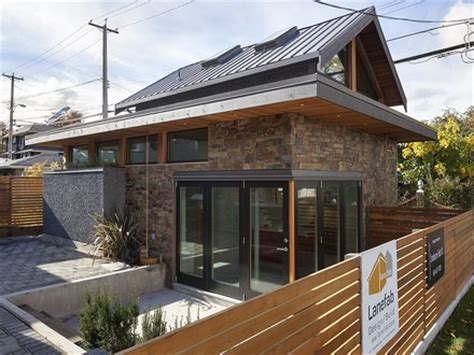 small energy efficient homes portland press herald maine voices portland press herald