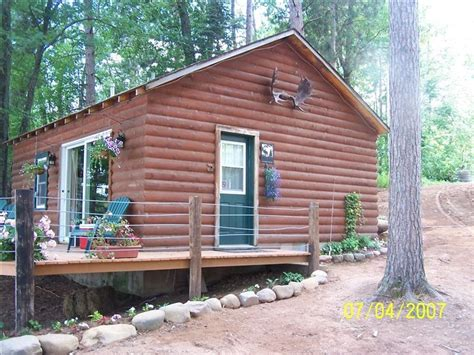 Hayward Cabins by Fishing Cabins On A Fishing Lake W Comp Homeaway Hayward