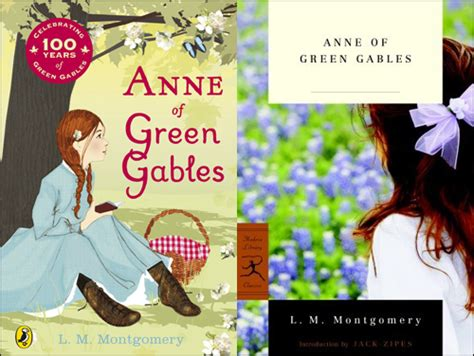 green gables picture book book review of green gables by l m montgomery