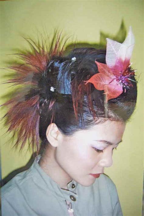 model rambut fida akademi fesyen rambut lelaki