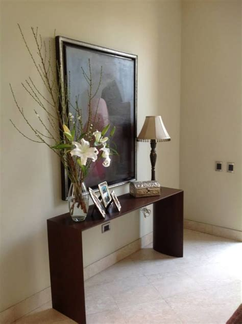 Blossom Tree Wall Stickers peque 241 o jarr 243 n de liliums en el recibidor decora tu hogar