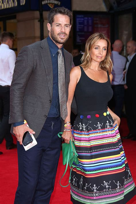 Lived Marriage For Lost by Louise Redknapp Admits She Lost Herself In Marriage As