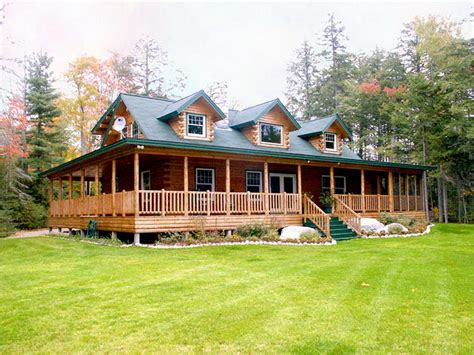 stone and log house plans cedar and stone concepts 171 gallery of homes