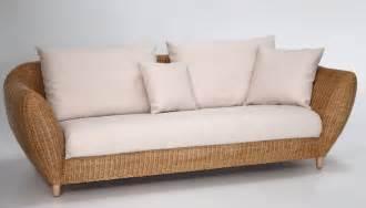 rattan sofa gebraucht rattan sofa m 246 bel einebinsenweisheit