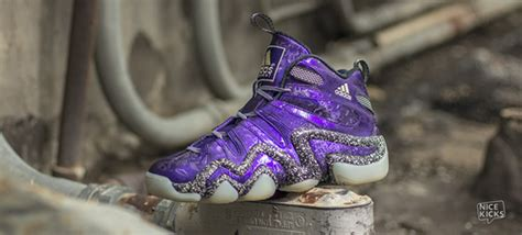 section 8 crazy adidas crazy 8 quot nightmare quot first look release info