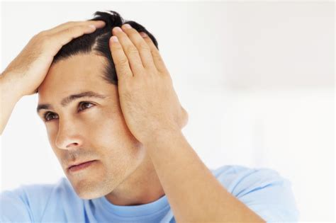 hair thinning at temples and top temple thinning solutions hair transplant