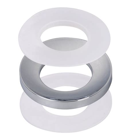 vessel mounting ring mounting ring spacer for spa bathroom glass vessel