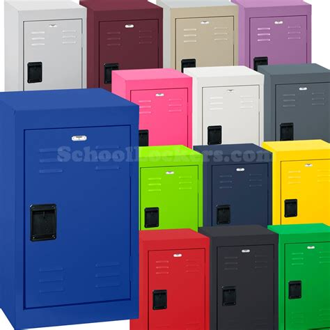 sandusky mini lockers for