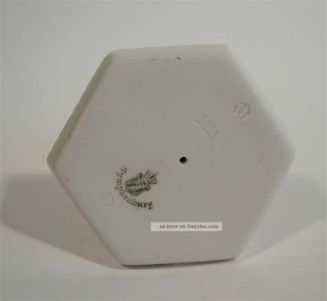 wei e kerzenleuchter nymphenburg porzellan kerzenleuchter perl wei 223 entwurf