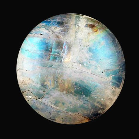 rainbow moonstone healing properties meaning gemstone