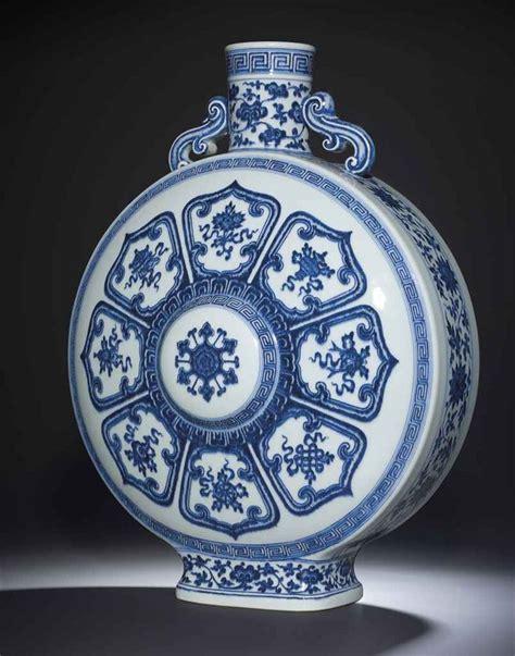 Large Ming Style Antique Blue And White Porcelain Pot Vase Ebay 17 Best Images About Porcelains Blue White On Auction Porcelain Vase And