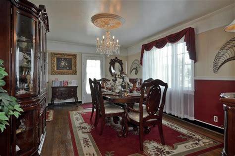 Dining Room 12 X 12 Cottage For Sale Storybook