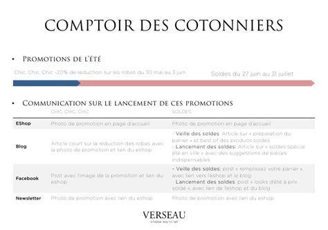 reduction comptoir des cotonniers lancement des soldes par la marque comptoir des cotonniers