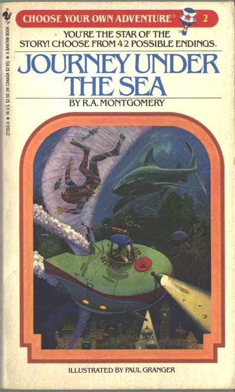sea journey the ordeal of individuation books item journey the sea demian s gamebook web page