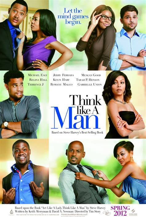 Watch Think Like Man 2012 Full Movie Think Like A Man Dvd Release Date August 28 2012