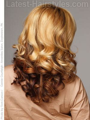short hairstyles reverse ombre reverse ombre hair color hair styles makeup skin care