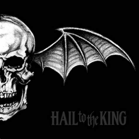 hail to the king avenged sevenfold album wikipedia
