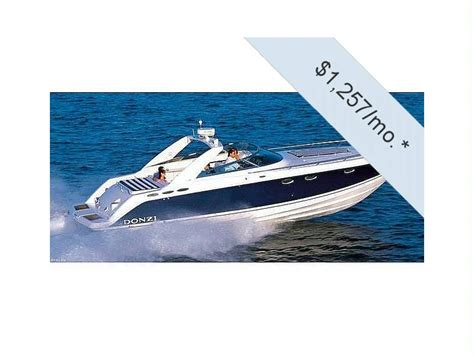 donzi boat second hand donzi 39zsc in florida power boats used 81001 inautia