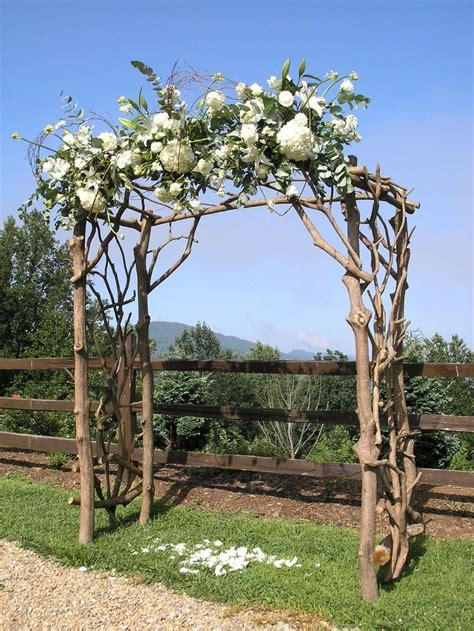 Wedding Arch Ac by 120 Curated Rusticmount Nmagic Wedding Ideas By Frankleahy