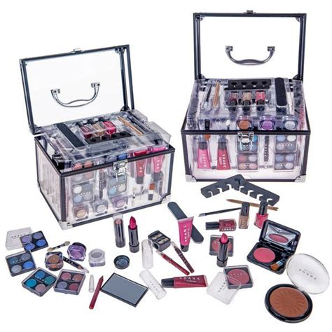 Makeup Kit Shop shany carry all trunk professional makeup kit kuwait gifts and accessories shop