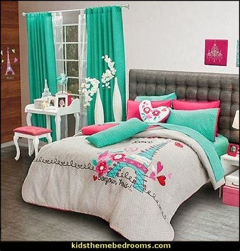 Pink Themed Bedroom - decorating theme bedrooms maries manor pink poodles of fun bedroom decorating paris style
