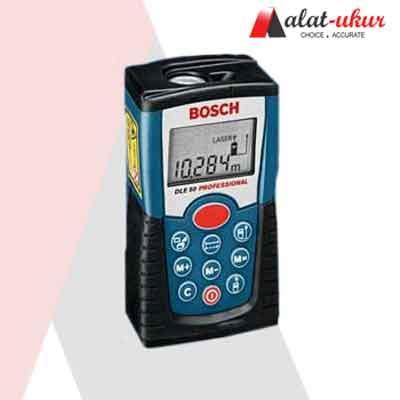 Distance Meter Bosch digital laser distance meter bosch dle50