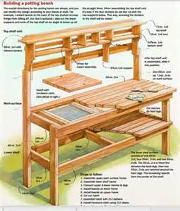 diy potting bench plans download plans for pallet potting bench plans diy double