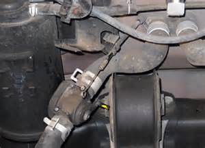 civic eg6 92 hatch need a heater hose diagram a