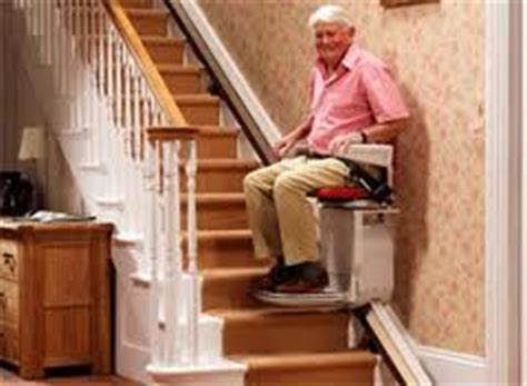 about electric stair chair acorn stairlifts advice