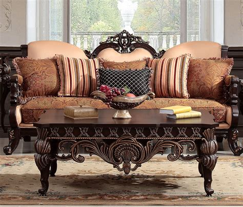 old world style sectional sofa homey design hd 450 old world sofa collection