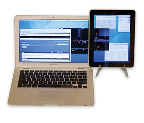 Air Wifi Second hack use as a second monitor via wifi quot air display quot application by avatron 9 99