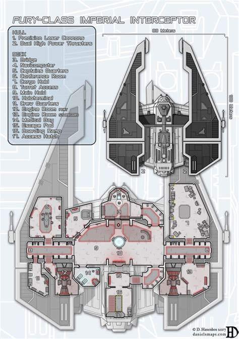 aidaprima deckplan 5 wars ship deck plans pictures to pin on