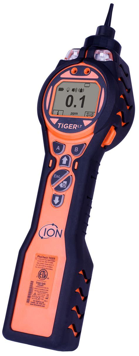 Voc Detector tiger lt entry level handheld voc detector for voc detection