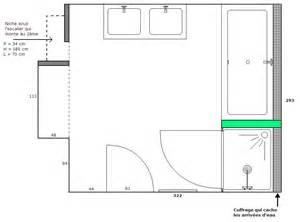 Exceptionnel Dimensions Salle De Bain #4: surface-salle-bain-plan-nouveau.jpg