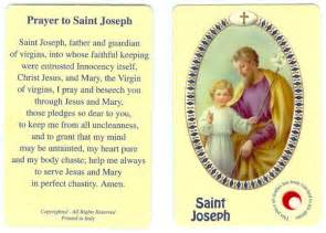 third class relic prayer cards of catholic saints