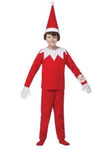 on the shelf costume