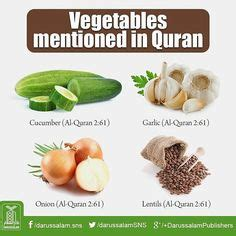 4 vegetables in quran pin by ratna ewha on muslim islam quran
