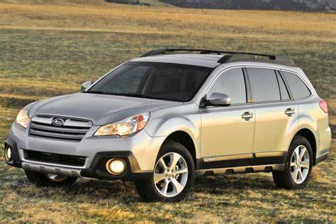 image gallery outback car