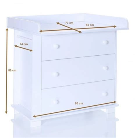 White Baby Change Table With Drawers Chest Of 3 Drawers White And A Baby Changing Table Unit For Sale In Kells Meath From Atun