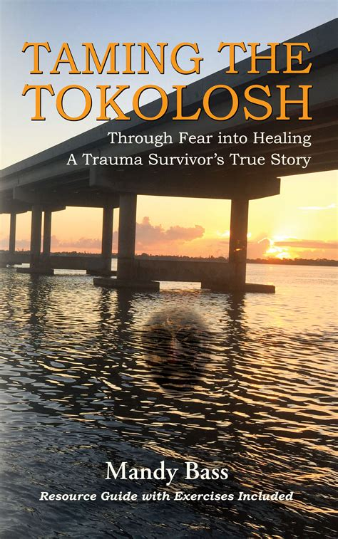 taming the tokolosh through fear into healing a survivorã s true story books after a assault helps attacker avoid