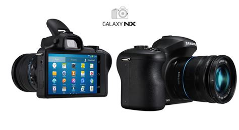 Samsung Galaxy Nx samsung galaxy nx specifications android powered