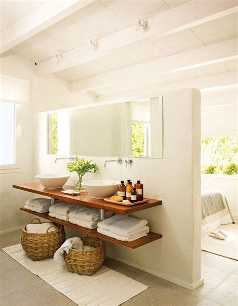 beautiful wooden bathroom designs inspiration and ideas 17 rustic and natural bathroom inspiration ideas