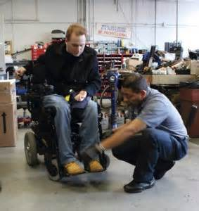 Wheel Chair Repair by New Medicare Beneficiary Wheelchair Repair Survey New